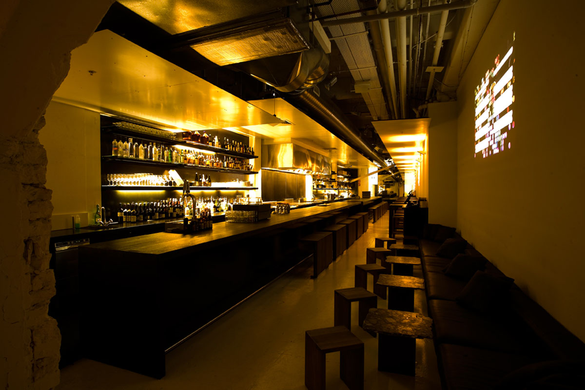 Izakaya Den Custom Fitout Arteveneta Furniture For Life